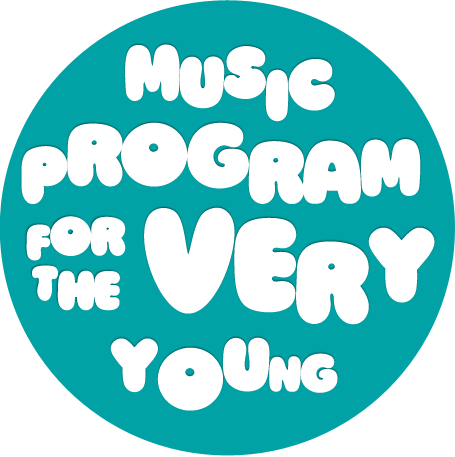 Music program for the very young