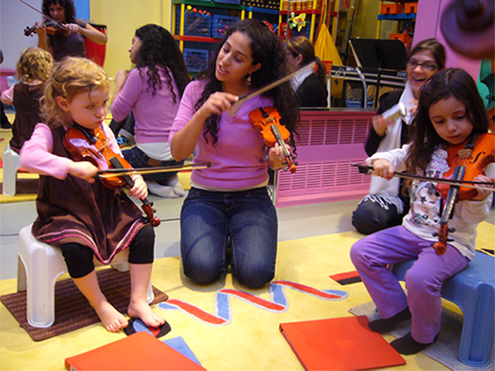 Musibambino Music Classes For Kids » What If I Believe My